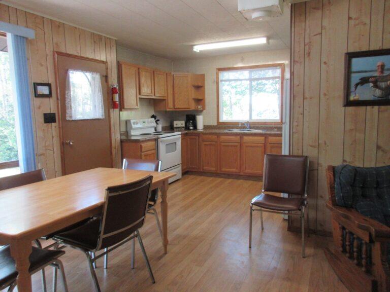 Northwestern Ontario Fishing & Hunting Resort For Sale 9