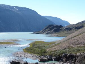 Greenland Hunting Outpost Camp For Sale