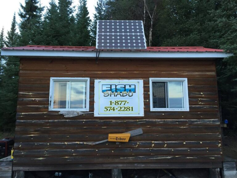 North Ontario Fly-in Outposts For Sale 11
