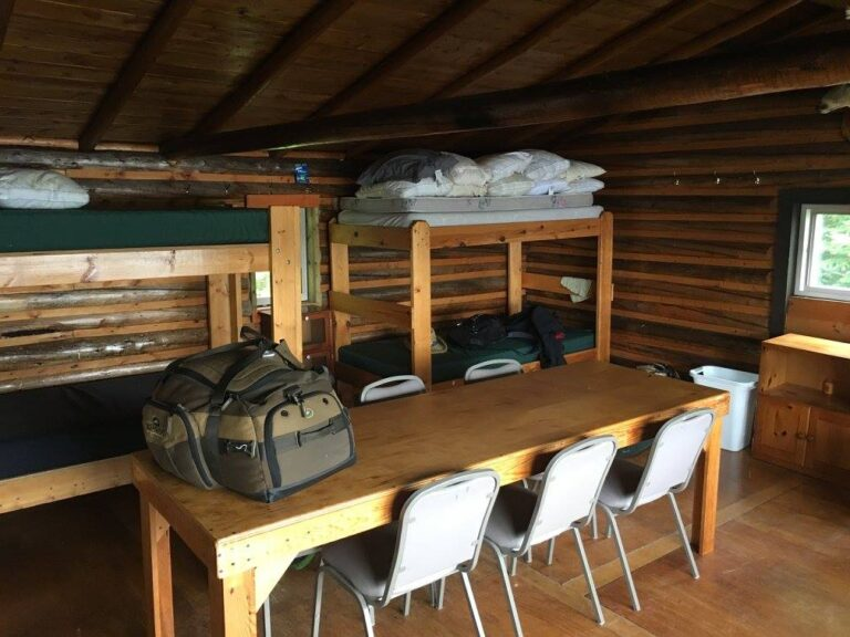 North Ontario Fly-in Outposts For Sale 14