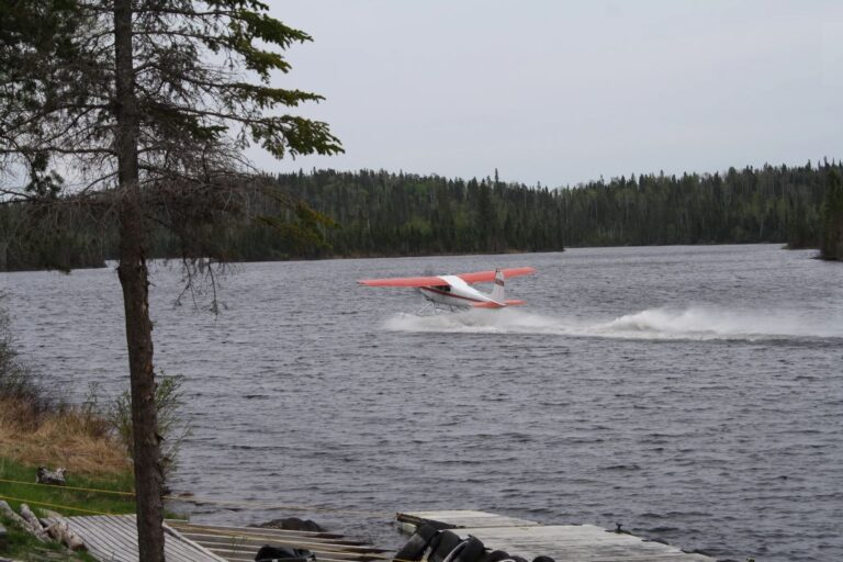 North Ontario Fly-in Outposts For Sale 3