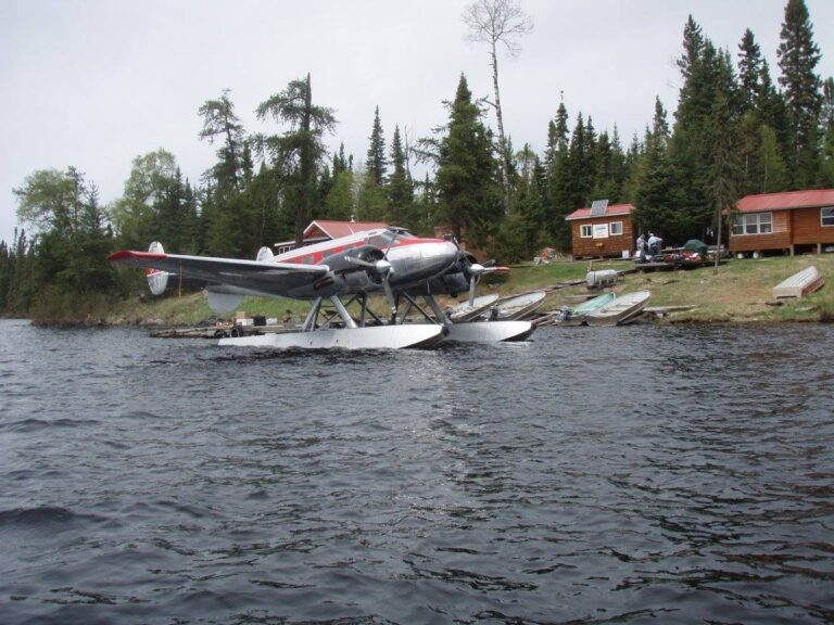 North Ontario Fly-in Outposts For Sale 7