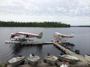 North Ontario Fly-in Outposts For Sale 8