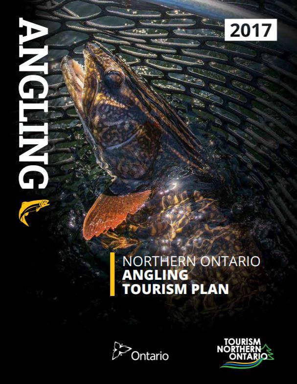 Northern Ontario Angling Tourism Plan