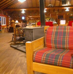 Ontario Lodge For Sale 9