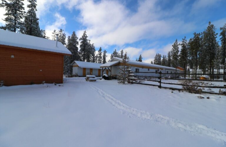 Yukon Resort For Sale 10