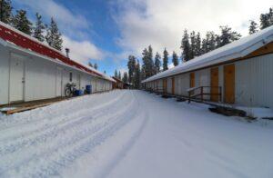 Yukon Resort For Sale 13