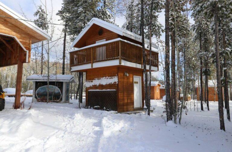 Yukon Resort For Sale 14