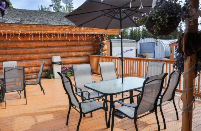 Yukon Resort For Sale 15