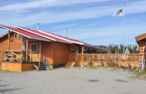Yukon Resort For Sale 16