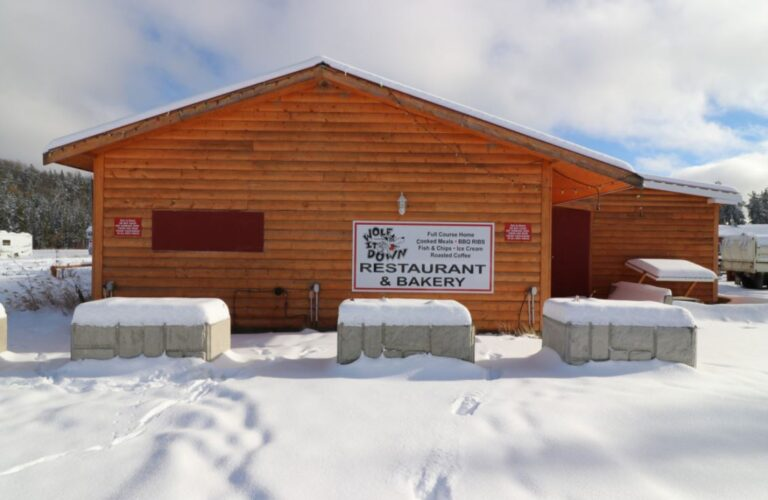 Yukon Resort For Sale 17
