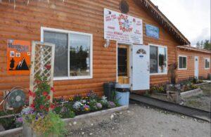 Yukon Resort For Sale 2