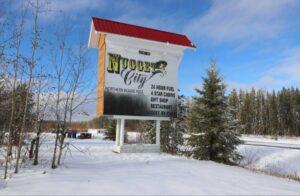 Yukon Resort For Sale 3