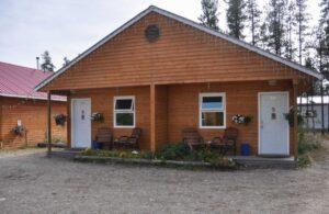 Yukon Resort For Sale 5