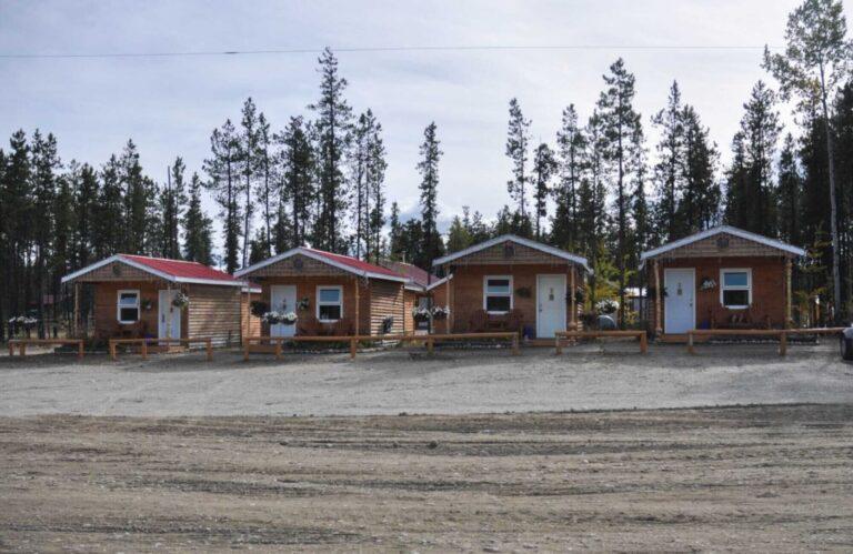 Yukon Resort For Sale 6