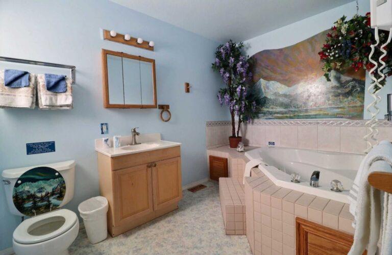 Yukon Resort For Sale 9