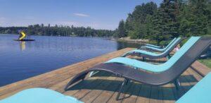 For Sale: Sun Valley Resort Near Kenora Ontario