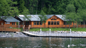 A New Way to Buy (and Sell) a Fishing & Hunting Lodge