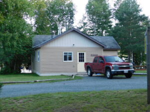 Algoma Wilderness Lodge For Sale 2