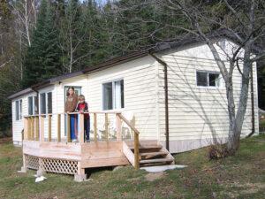 Algoma Wilderness Lodge For Sale 4