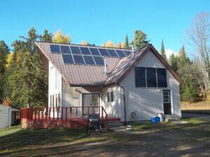 Algoma Wilderness Lodge For Sale 5