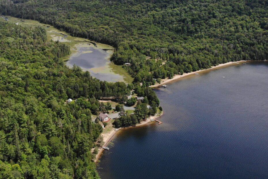 Algoma Wilderness Lodge For Sale
