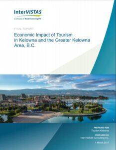 Tourism in Kelowna