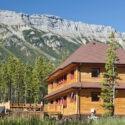 Western Alberta Lodge For Sale