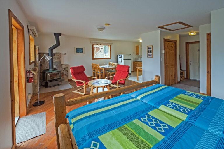 Alberta Lodge For Sale 9