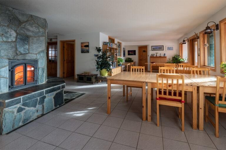 Alberta Lodge For Sale 2