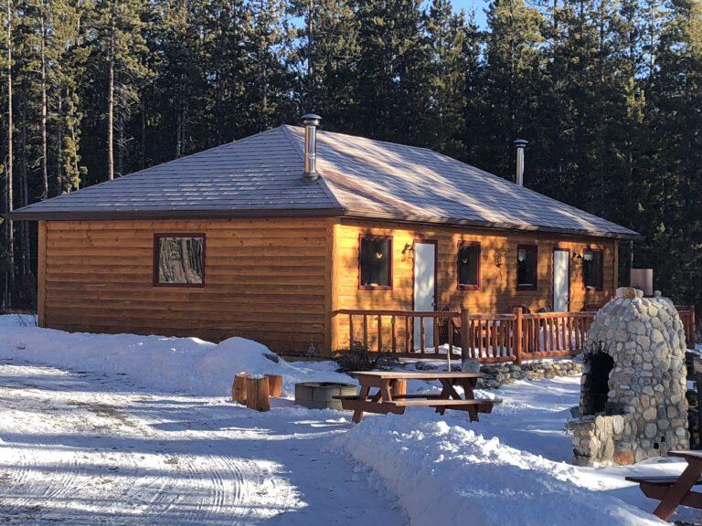 Alberta Lodge For Sale 7