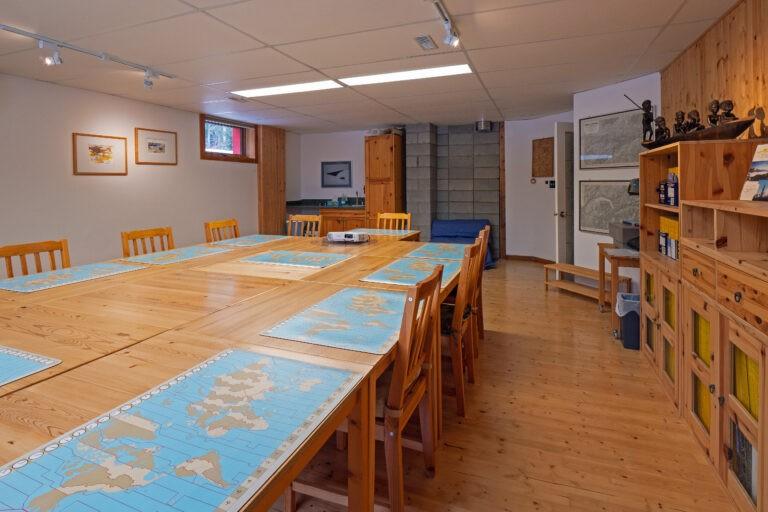 Alberta Lodge For Sale 6
