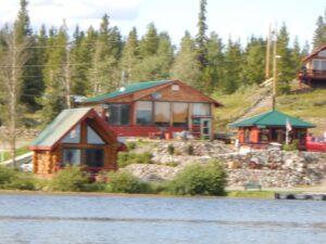 BC Resort For Sale 1