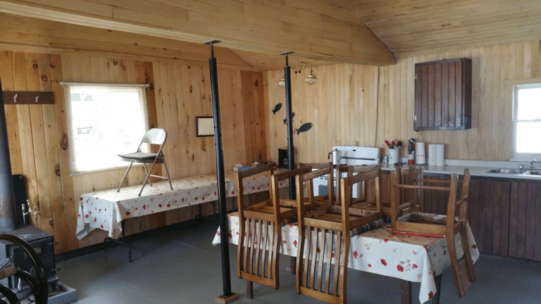 Quebec Fishing Hunting Camp For Sale 6