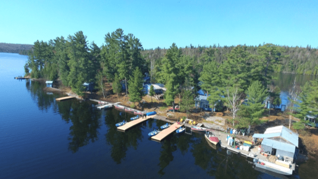 Quebec Fishing Hunting Camp For Sale