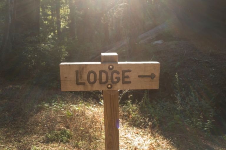 Running a Remote Tourism Lodge