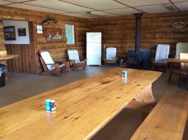 Quebec Lodge For Sale 3