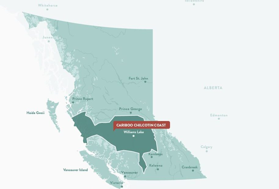 Cariboo Chilcotin Coast Hotel Motel Inn Appraiser Realtor