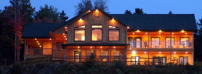 New Brunswick Resort For Sale 1
