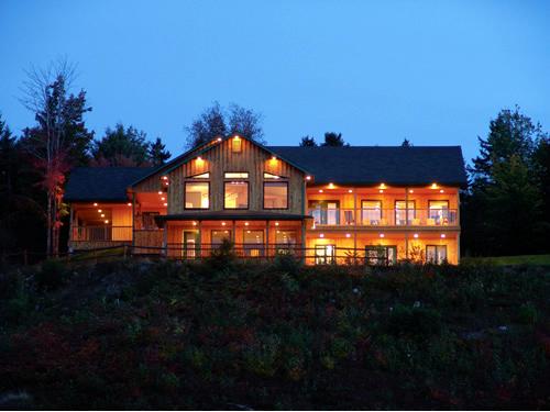 New Brunswick Resort For Sale 2