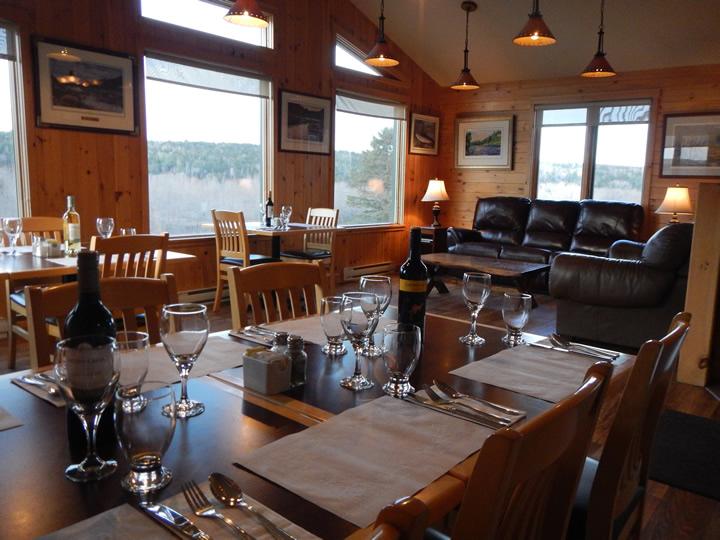 New Brunswick Resort For Sale 6