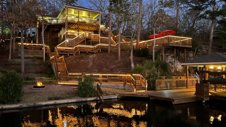 Texas Resort For Sale
