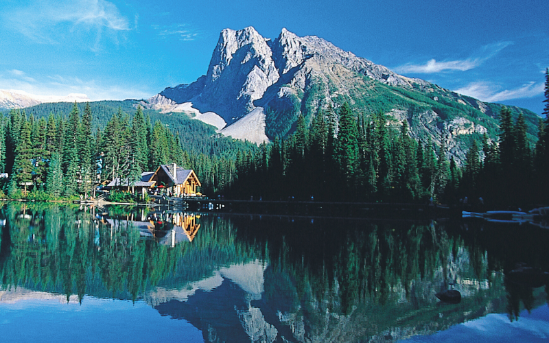 Is Your Fishing & Hunting Lodge, Camp or Resort Business Sellable?